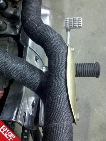 DIY Heat Shields