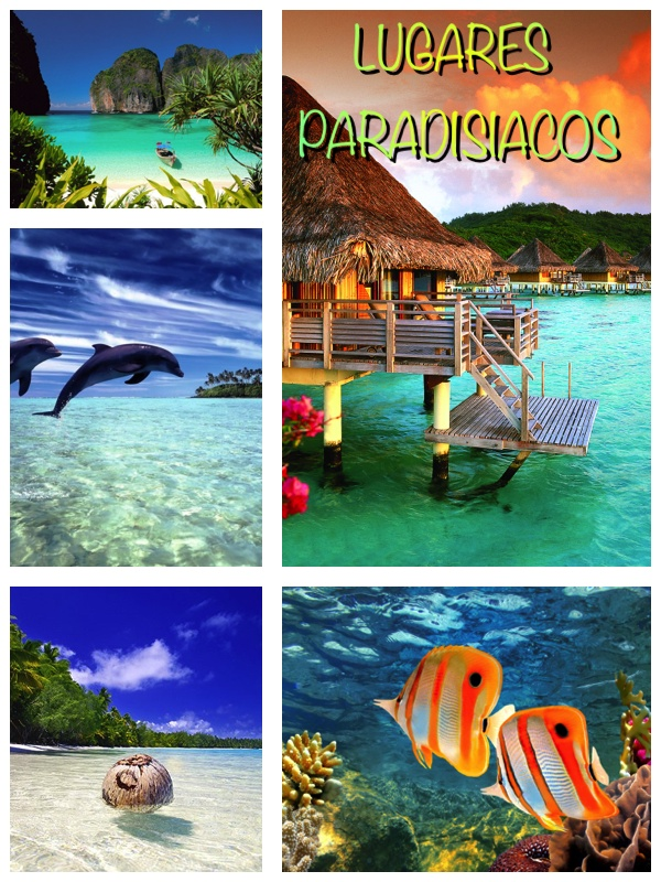 SitiosParadisiacos