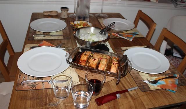lohi dinner