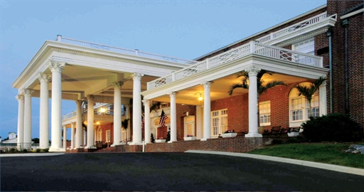 Mimslyn Inn Luray Virginia