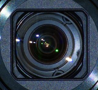 The Camera Eye