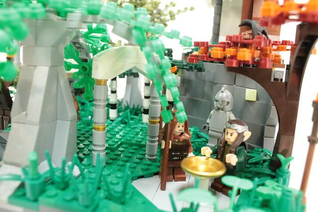 Elven Build 056