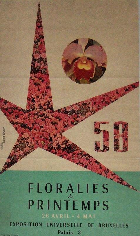 Exposition universelle de 1958 Bruxelles 12355712985_e72c58a5d5_c