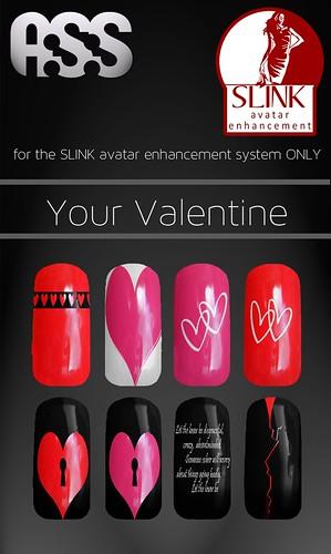 A:S:S - Valentines gift! by Pho Vinternatt
