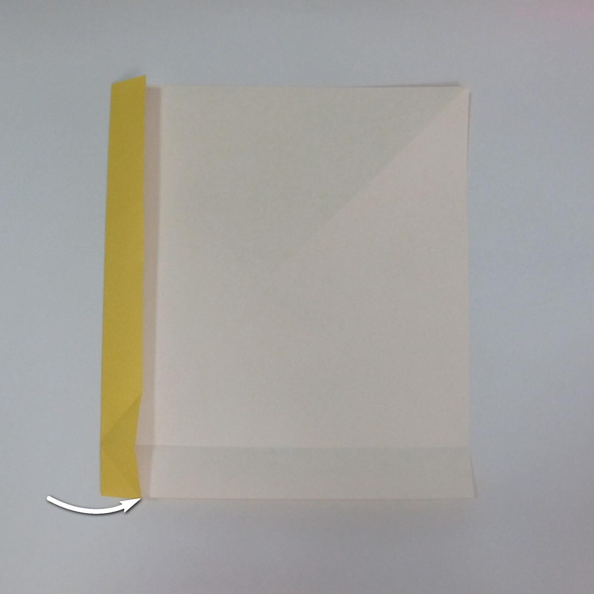 สอนวิธีพับกระดาษเป็นรูปลูกสุนัขยืนสองขา แบบของพอล ฟราสโก้ (Down Boy Dog Origami) 013