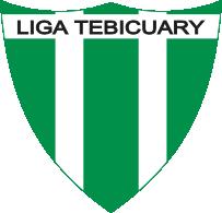 Escudo Liga Tebicuary de Fútbol