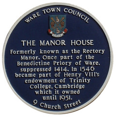 Photo of Blue plaque number 30484