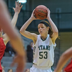 2014-02-65 -- Women's basketball vs Carthage.