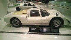 porsche 904(0.0), race car(1.0), automobile(1.0), porsche 910(1.0), vehicle(1.0), automotive design(1.0), porsche(1.0), porsche 906(1.0), land vehicle(1.0), supercar(1.0), sports car(1.0),