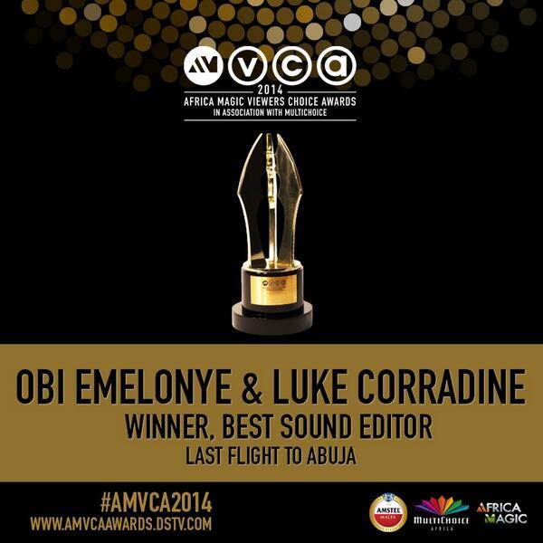 Best Sound Editor
