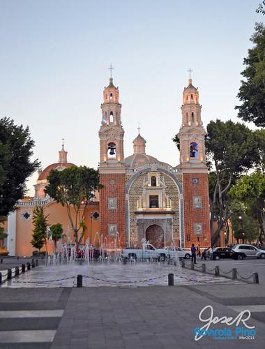 Iglesia de la Asunción, Tlatlauquitepec