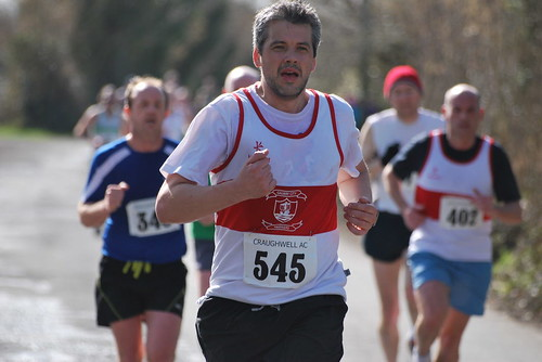 Craughwell 10 Mile Road Race 2014