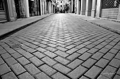 rue principale de sommière