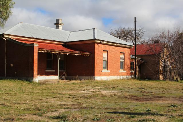 Newstead Station