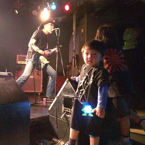 神風 KAMIKAZE live at Adm, Tokyo, 18 Apr 2014. 133