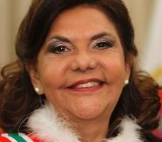 Edineia Tavares, desembargadora