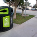 Nexus® 52G Recycling Station