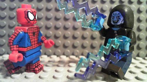 N4tekh12899 s favorites flickr photo sharing - Lego the amazing spider man 3 ...