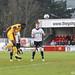 Dover Athletic v Sutton - 30/04/14