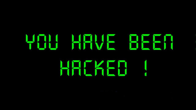 I Got Hacked