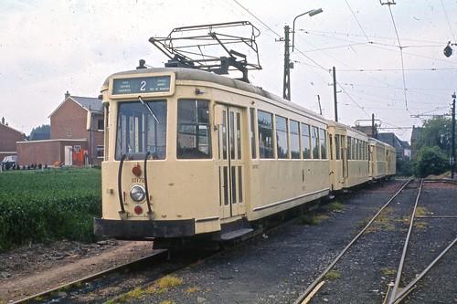 SNCV Mons S-type 10172
