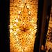 Large decorative light fixture