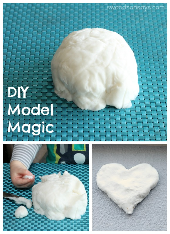 DIY Model Magic