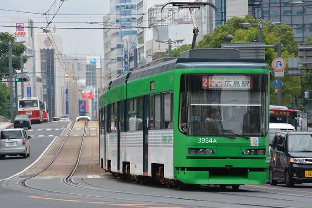 広電3954A