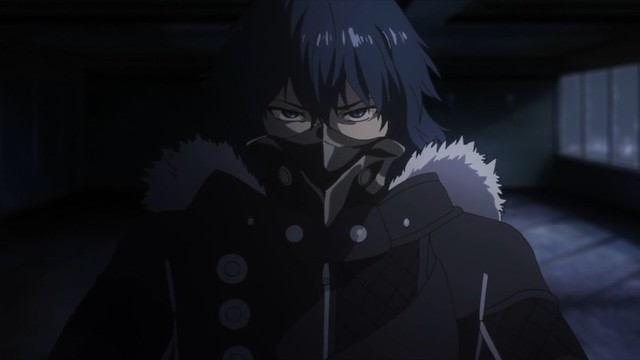 Tokyo Ghoul A ep 2 - image 26