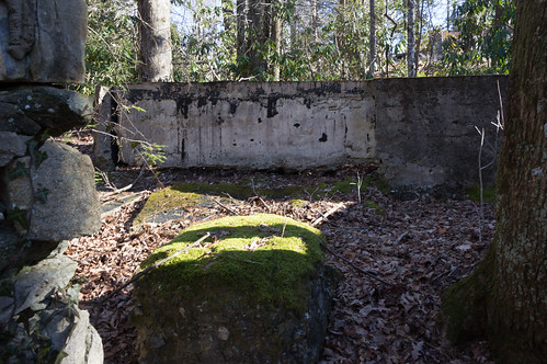 Building ruins - 5