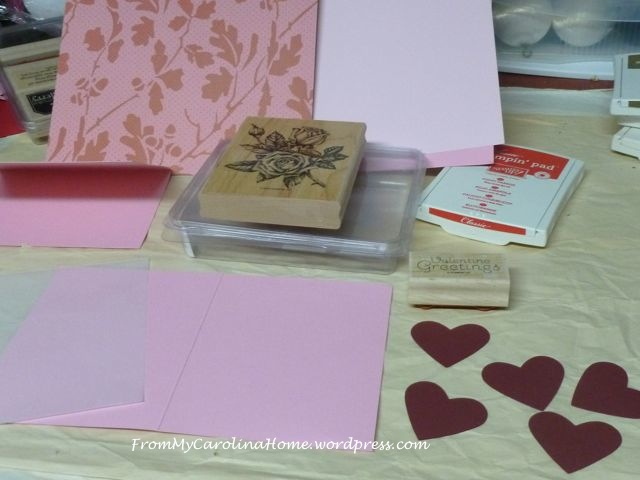 Valentine Cards 2015 - 2