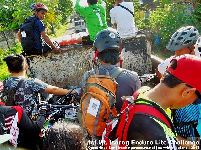 1st Mt. Isarog Enduro Lite Challenge (2)