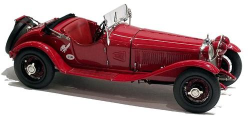 CMC Alfa Romeo 1750 (7)