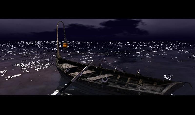 Ehruhi - The Cursed Isle