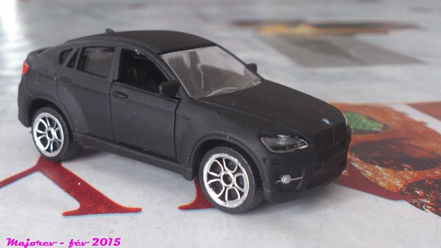 N°244E BMW X6 16287654568_fc18df703d_z