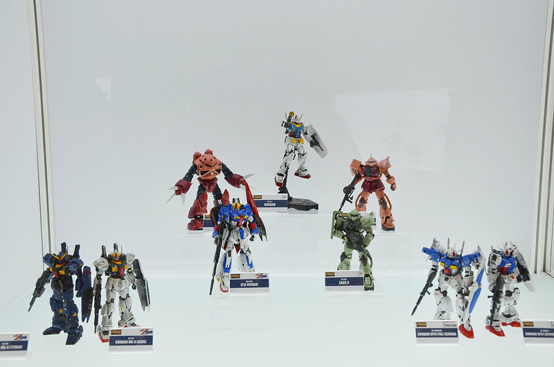 AFA SG Gundam 12