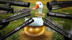 Killing the Internet Golden Goose
