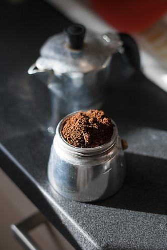 Ode al caffè