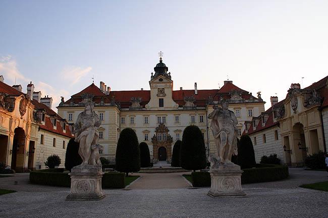 Palacio de Valtice. © Paco Bellido, 2006