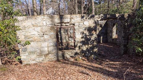 Building ruins - 1