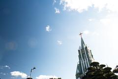 St Francis Xavier Memorial Church