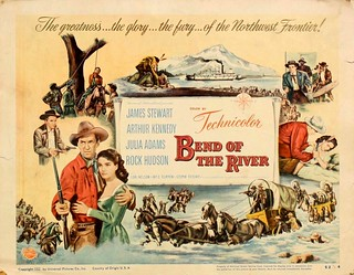 """""""Bend of the River"""""""