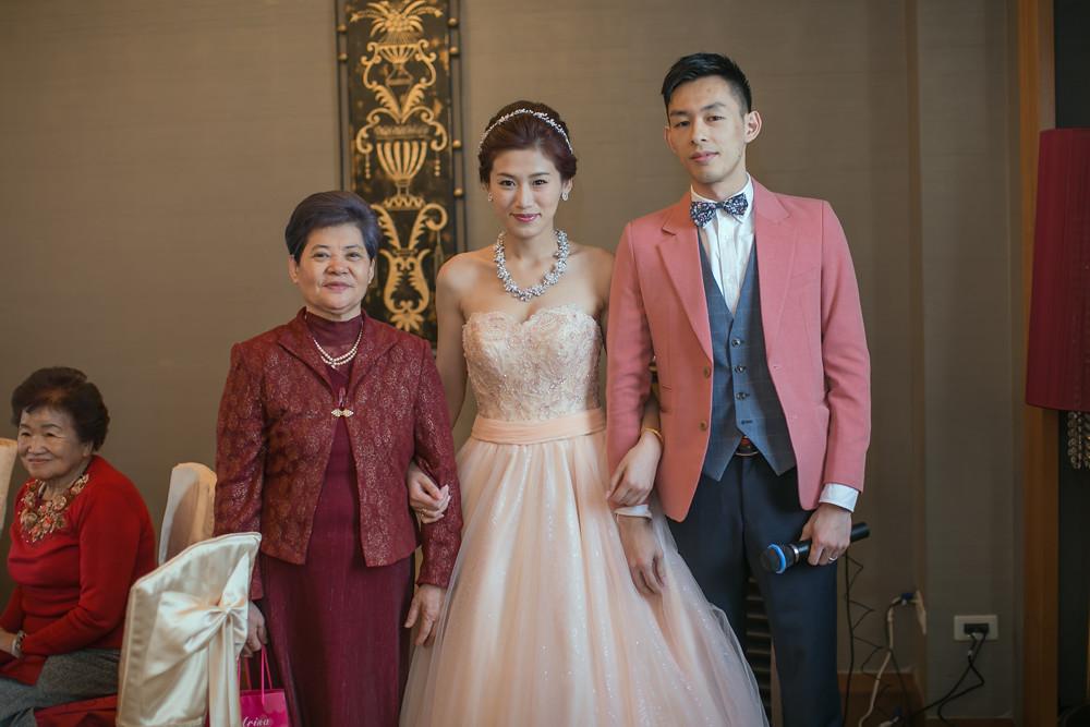 20141220耐斯王子大飯店婚禮記錄 (429)