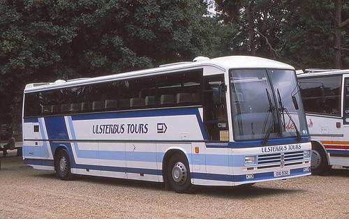 OXI 532 - Ulsterbus