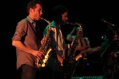 Festistates : concert du groupe CpasC à l'Atrium