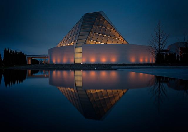 Ismaili Center, Toronto