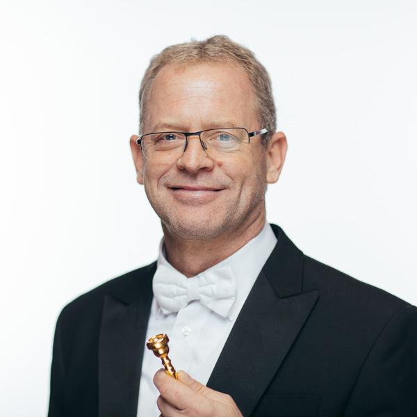 Frank Ludemann
