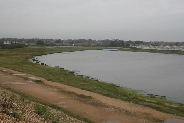 Sturt Pond