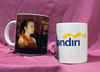 Keramik mug standart full colour
