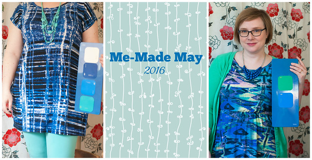 Me-Made May 2016
